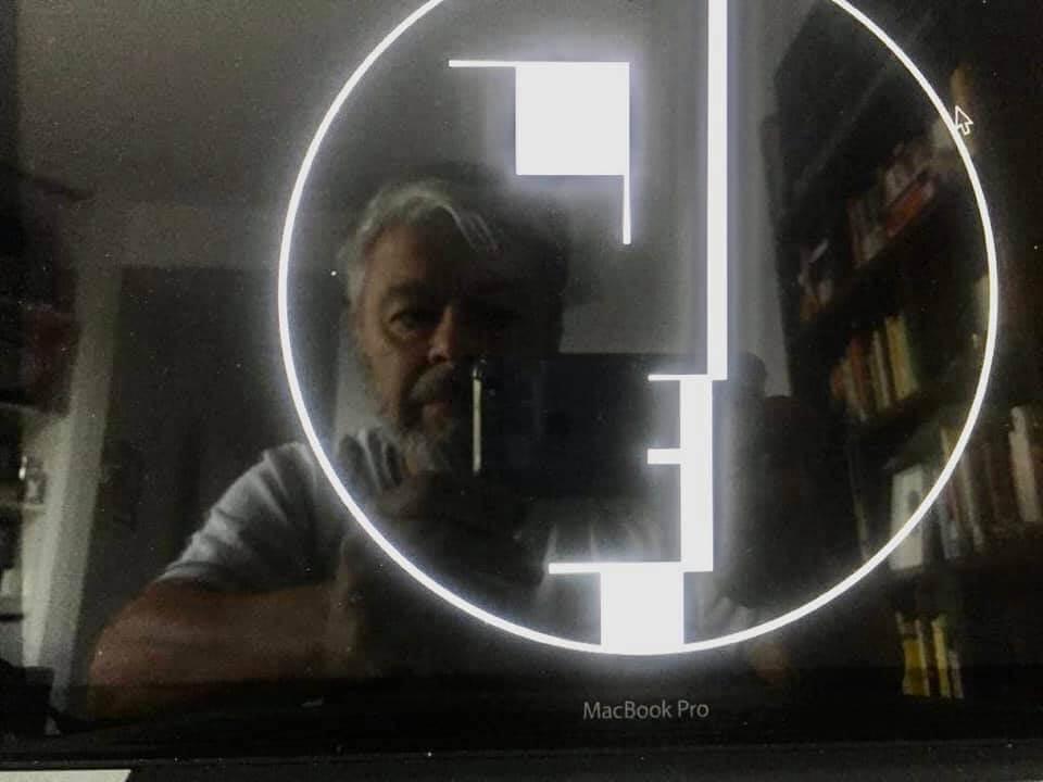Luis Campos - Cuarentratos Amia- Contrastes, revista de fotografía