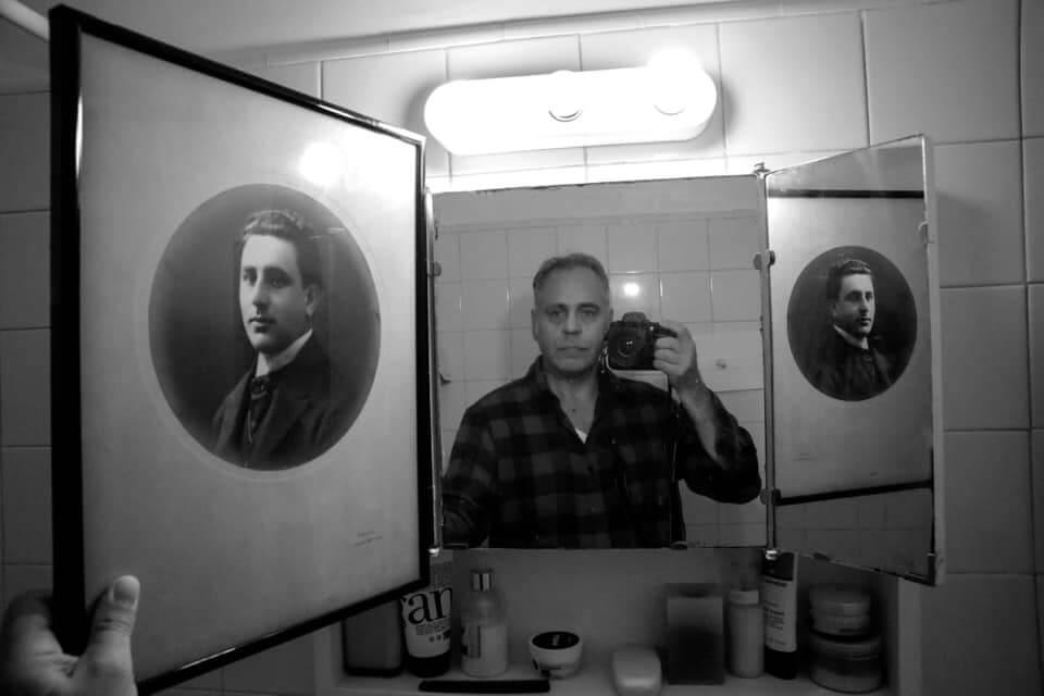 Rodolfo Pezzoni - Cuarentratos Amia- Contrastes, revista de fotografía