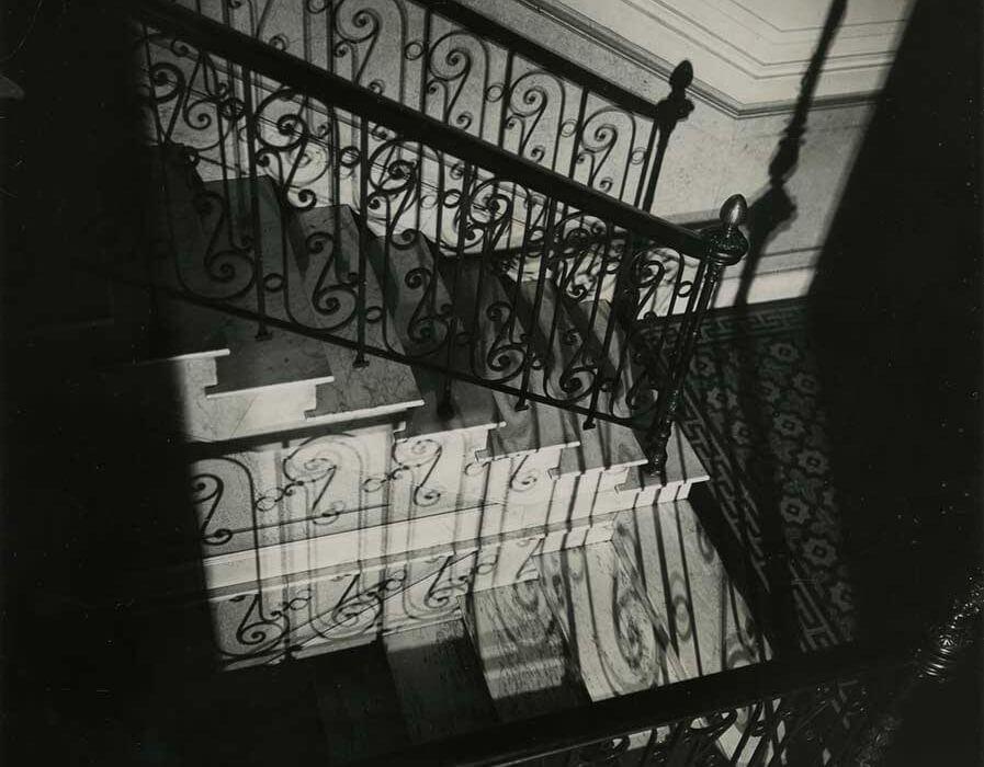 Horacio Coppola_Contrastes Revista de fotografía