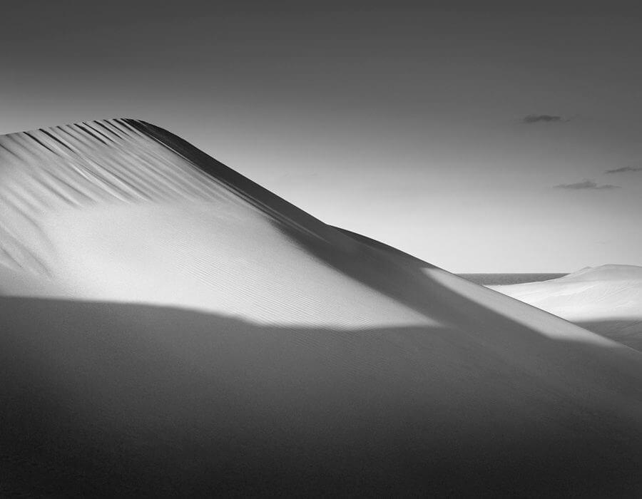 Arenas blancas_En la costa de Alejandro Gulminelli