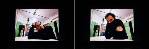 Miradas remotas de Wertheim_ Contrastes Revista de fotografia