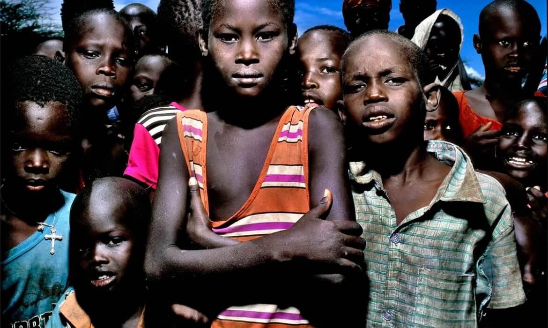 La ventana (2011). De la serie Turkana.