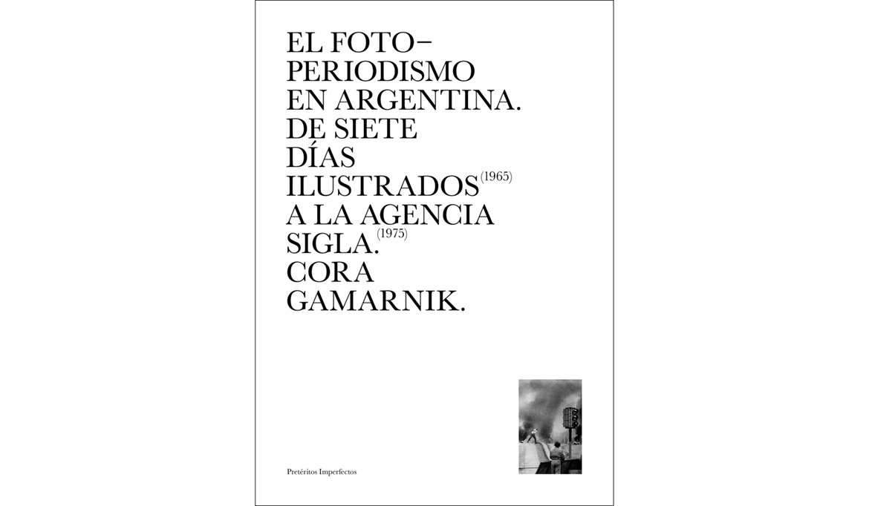 Fotoperiodismo en Argentina