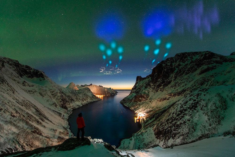 Fotografías ganadoras del Insight Astronomy Photographer of the Year_Revista Contrastes