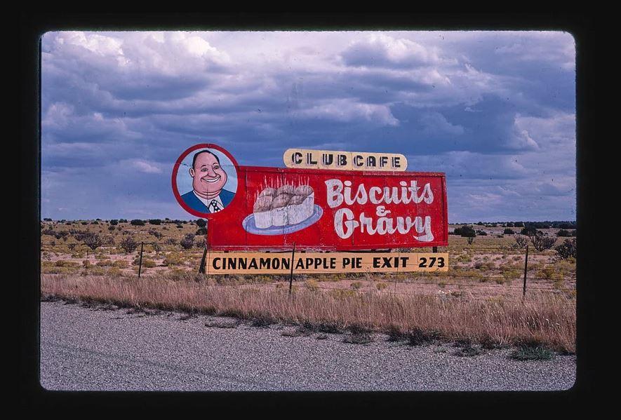 Roadside America_un recorrido fotográfico por las carreteras estadounidenses_Revista Contrastes