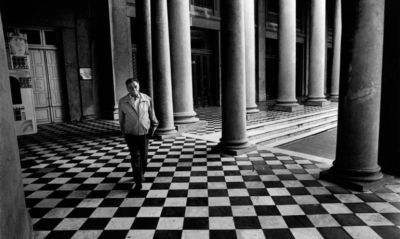 retratos de Mario Benedetti_Revista Contrastes