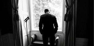 Documental sobre Pete Souza_Revista Contrastes