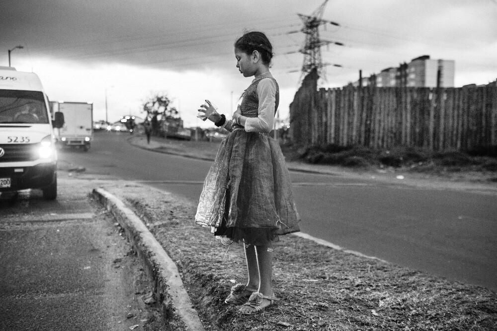 Premio Internacional de Fotografía Humanitaria Luis Valtueña