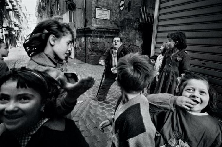 Bruno Barbey_Revista Contrastes de fotografía