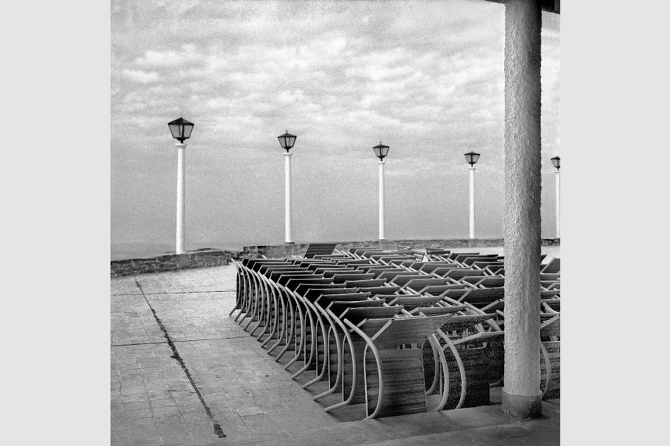 Tres miradas sobre Mar del Plata_Revista Contrastes de fotografía