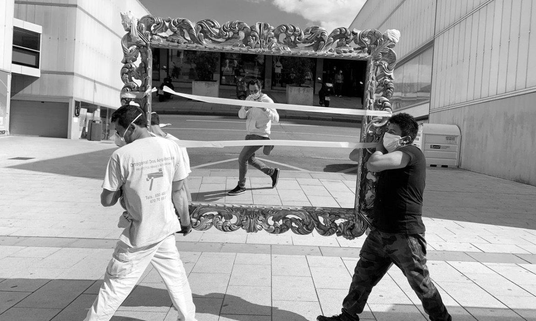 Vértigo Madrid_Revista fotografía Contrastes