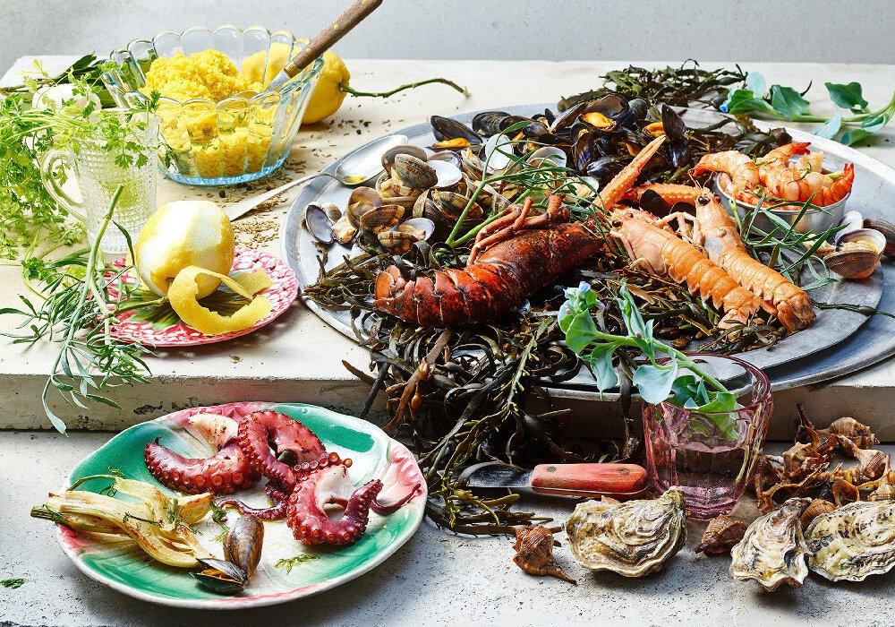 Las fotografías gastronómicas ganadoras del Pink Lady Food Photographer of the Year 2021_Revista de fotografia