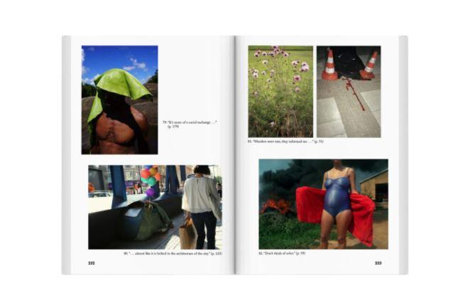 Photo No-Nos: Meditaciones sobre qué no fotografiar_ Revista de fotografía Contrastes